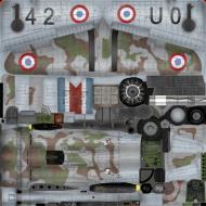Asisbiz IL2 TA Hawk 75A3 GCII.5 No43 U042 Houze Toul Croix de Metz 1939
