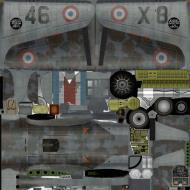 Asisbiz IL2 TP Hawk 75A3 GCI.5 No46 X846 France 1939
