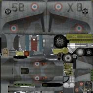 Asisbiz IL2 TP Hawk 75A3 GCI.5 No59 X858 France 1939