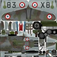 Asisbiz IL2 TT Hawk 75A3 GCI.4 No84 X883 Cartier 1939