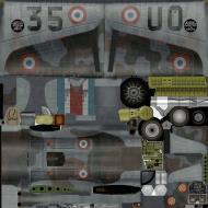 Asisbiz IL2 TT Hawk 75A3 GCI.5 No135 U035 Penzini Suippes 1940