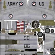 Asisbiz IL2 IM P 36A 15PG46PS B86 Phil Rasmussen Hawaii 1942