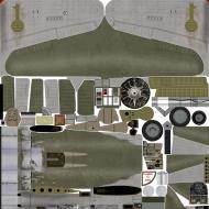 Asisbiz IL2 IM P 36C USAAF 15PG47PS B27 Brown Hawaii 1940 41 NM