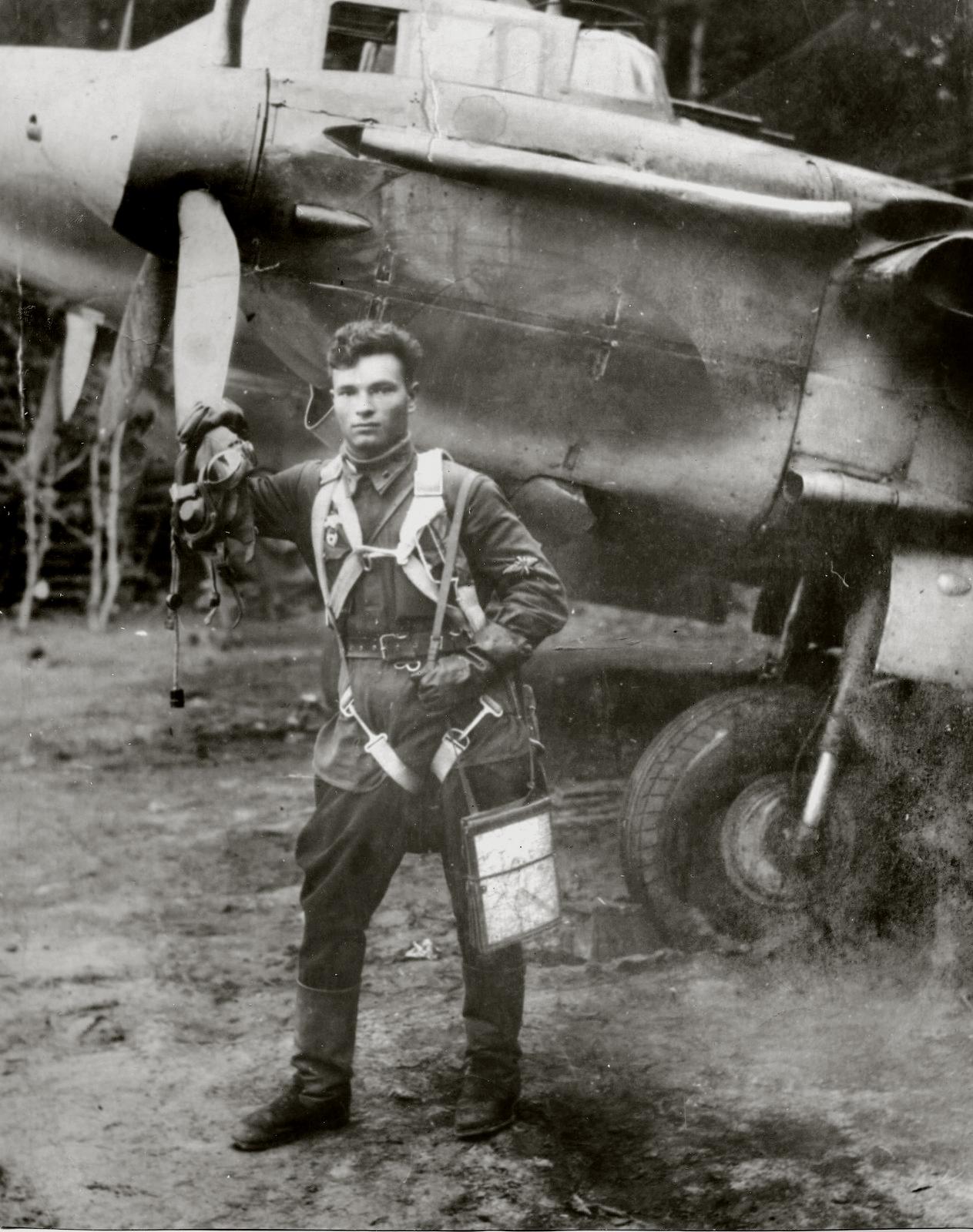 Aircrew Soviet 82GvBAP ID Pashkov 01