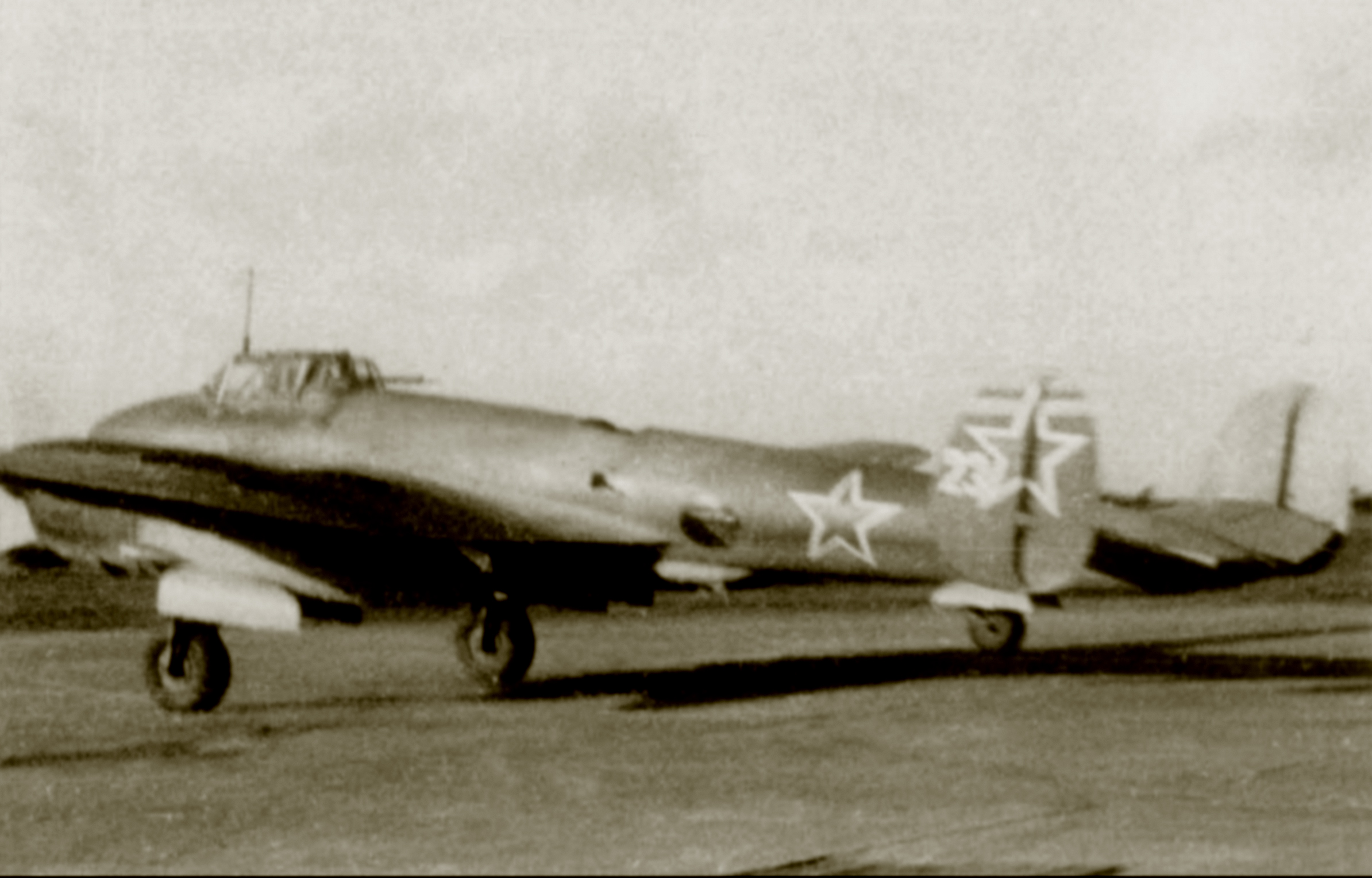Petlyakov Pe 2 type 205 96GvBAP White 23 which participated Battle of Kursk 1943 01
