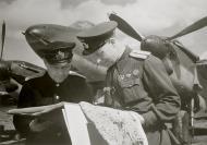 Asisbiz Aircrew Soviet 118OMRAP Maj Pavlov Nikolai Germanovich and Capt Suvorov Rodion Mikhailovich 01