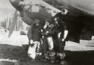 Asisbiz Aircrew Soviet 11ORAP with AI Moskalenko nav,AP Volko pilot and VG Glazkov radio in Feb 1945 01