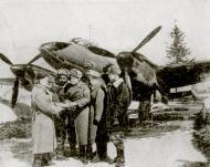 Asisbiz Aircrew Soviet 125GvBAP with Nav Galya Brok (C),crew commander Tonya Spitsina and radio Raya Radkevich 01