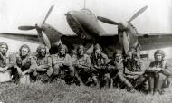 Asisbiz Aircrew Soviet 127GvBAP with crews Stalingrad front 01