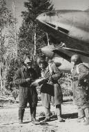 Asisbiz Aircrew Soviet 128GvBAP Hero of the Soviet Union SnrLt Mikhail Petrovich Mizinov 30th Sep 1943 01