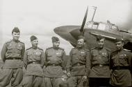 Asisbiz Aircrew Soviet 128SBAP with awarded crew members Central Front 12th Aug 1943 01