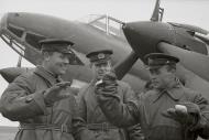 Asisbiz Aircrew Soviet 40GvBAP PN Akkuratov,SG Chepyzhenko and VP Bogomolov 01