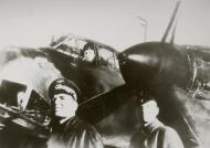 Asisbiz Aircrew Soviet 48GAPDr with group personnel 01
