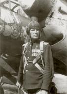 Asisbiz Aircrew Soviet 96GvBAP HSU Hero of the Soviet Union Andrey Petrovich Krupin in 1945 01