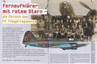 Asisbiz Article from German aviation magazine Flieger Revue extra 30 page 54 55
