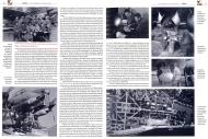Asisbiz Article from German aviation magazine Flieger Revue extra 30 page 56 57