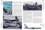 Asisbiz Article from German aviation magazine Flieger Revue extra 30 page 74 75
