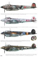 Asisbiz Aviation magazine profiles of Petlyakov Pe 2 0A