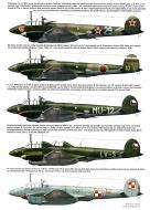 Asisbiz Aviation magazine profiles of Petlyakov Pe 2 0B
