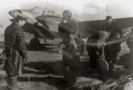 Asisbiz Petlyakov Pe 2 48GAPDr crew preparing for flight 01