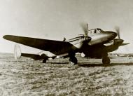 Asisbiz Petlyakov Pe 2 48GAPDr taxiing for its next mission 02