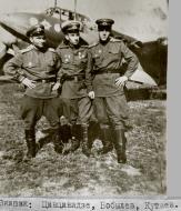 Asisbiz Petlyakov Pe 2 80GvBAP slogan Revenge for Polbin with crew Zaitsev,Serbin and Serebrennikov 01