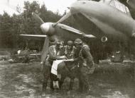 Asisbiz Petlyakov Pe 2 80GvBAP with crew Gulyaev,Pivovarov and Shevchenko 01