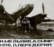 Asisbiz Petlyakov Pe 2 80GvBAP with crew I Melnik,A Smirnov and P Perederin 01