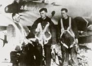 Asisbiz Petlyakov Pe 2 type 205 40GvBAP Black Sea Fleet Za Velikogo Stalina or For the Great Stalin Crimea 1944 01