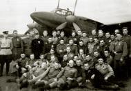 Asisbiz Petlyakov Pe 2R 39ORAP group photo taken May 1945 01