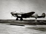Asisbiz Petlyakov Pe 2R 47ORPS unit no 13 taking off 01