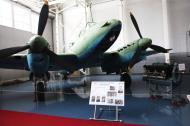 Asisbiz Preserved Petlyakov Pe 2 type 359 on display Russian museum 01