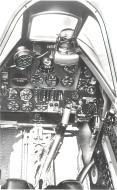 Asisbiz Reggiane Re2005 Sagittario Cockpit 01
