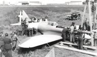 Asisbiz Reggiane Re2005 Sagittario MM494 forced landing Guidonia Italy May 1943 01