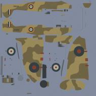 Asisbiz COD MS MkI RAF 1 Middle East Training School El Ballah Egypt 1942