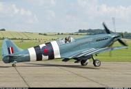 Asisbiz Airworthy Spitfire warbird PRXIX RAF PS890 F AZJS 11