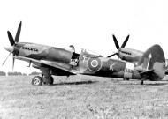 Asisbiz Spitfire F22 RAF 613Sqn RAT K PK599 Nov 1948 web 01