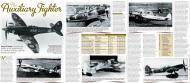 Asisbiz Spitfire Mk22 RAuxAF 607Sqn RAN post war Auxiliary Fighter by Airfix 01