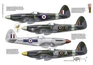Asisbiz Supermarine Spitfire profiles by Model Airplane Int 071 2011 06 Page 38