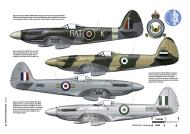 Asisbiz Supermarine Spitfire profiles by Model Airplane Int 071 2011 06 Page 39