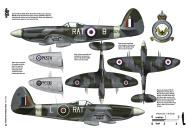 Asisbiz Supermarine Spitfire profiles by Model Airplane Int 080 2012 03 Page 39
