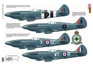 Asisbiz Supermarine Spitfire profiles by Model Airplane Int 085 2012 08 Page 16
