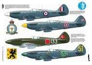 Asisbiz Supermarine Spitfire profiles by Model Airplane Int 085 2012 08 Page 17