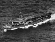 Asisbiz Aircraft carrier HMS Furious 01