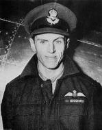 Asisbiz Aircrew RCAF 403Sqn Sgt George Beurling Knight of Malta sd 27 aircraft in 14 days 01