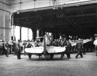 Asisbiz Spitfire MkV aboard USS Wasp bound for Malta 1942 web 02