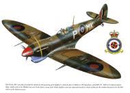 Asisbiz Spitfire MkVcTrop RAF 126Sqn MKP Rod Smith BR471 Safi Malta 1942 0A
