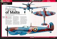 Asisbiz Spitfire MkVcTrop RAF 249Sqn S George Beurling BR323 Ta Qali Malta 1942 0A