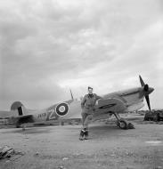 Asisbiz Spitfire MkVcTrop RAF 43Sqn FTZ JK101 Malta Feb 1943 01