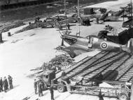 Asisbiz Spitfire MkVcTrop RAF BR22x could be BR226 BR227 or BR229 shipped to Malta web 01